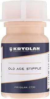 old age stipple latex
