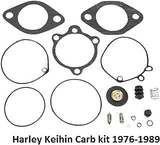 Complete Carburetor Kit 11-0407 S/&,S Cycle Super /&lsquo,E/&rsquo