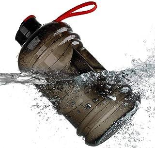 Readygogo Large Sports Water Bottle Big Capacity   BPA Free   Flip Top Leak Proof Lid   3 Colors
