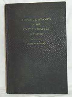1862 revenue stamps