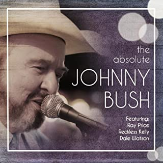 i ll be there johnny bush