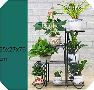 iron plant stand outdoor indian