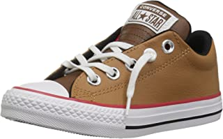 Amazon.com  Converse - Brown   Sneakers   Shoes  Clothing ff0ef242b