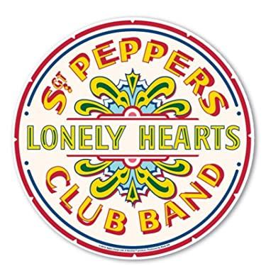 The Beatles, Sgt Peppers Lonely Hearts Club Band, Mouse Mat