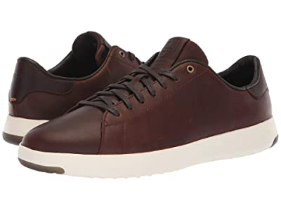Cole Haan GrandPro Tennis Sneaker (Mesquite/Dark Coffee) Men