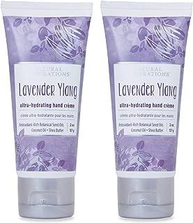 lavender ylang ylang