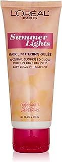 Best loreal hair lightener for dark hair Reviews