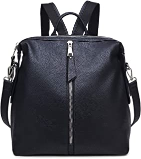 6257531ea Urban Expressions Stylish Kenzie Pebbled, Vegan Leather, Backpack, Assorted  Colors