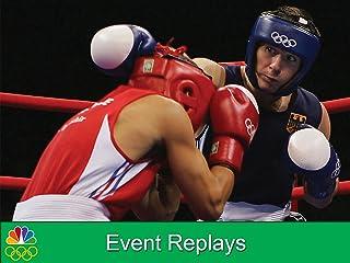 Beijing Event Replays 2008