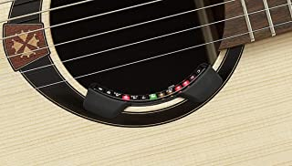 Korg Rimpitch- C2 Soundhole Acoustic Guitar Tuner