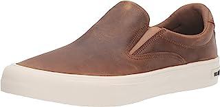 SeaVees Men's Hawthorne Slip on Sur Sneaker