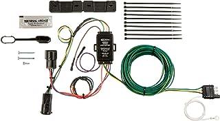 Hopkins 56004 Plug-In Simple Towed Vehicle Wiring Kit