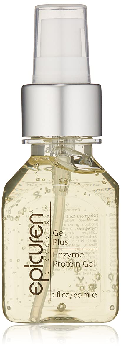 優先権送るストレージEpicuren Gel Plus Enzyme Protein Gel - For Dry, Normal & Combination Skin Types 60ml/2oz並行輸入品