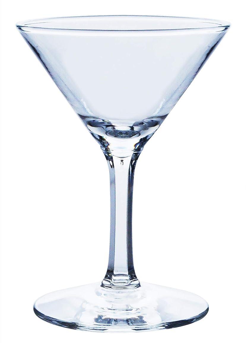 飛躍ボウルランデブー東洋佐々木ガラス カクテルグラス 65ml 310ライン 日本製 食洗機対応 31033