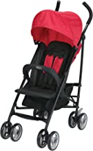 graco twin side by side doll stroller