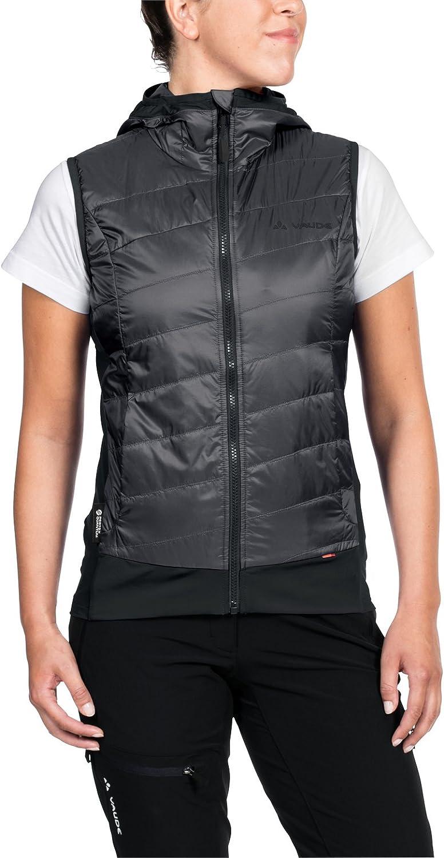 VAUDE Women's 本日限定 Freney Hybrid 年末年始大決算 Vest