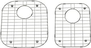 American Standard 7432000.075 Sink Grid (2 Pack), Stainless Steel