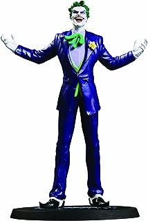 DC Direct DC Universe Online Statue: The Joker