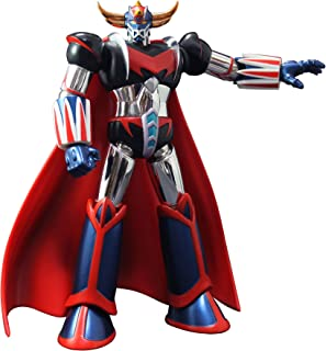 Evolution Toy Dynamite Action No. 3 GK Grendizer Giga Figure