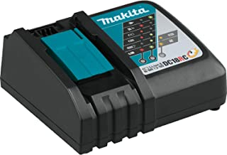 Makita Single Port Lithium-ion Charger DC18RC