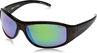 3f6273be01 Revo Unisex Unisex RE 5014 Tander Wraparound Polarized UV Protection  Sunglasses