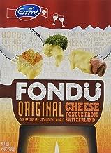 Fondue Cheese - Fondue Suisse Original (Pack of 4)