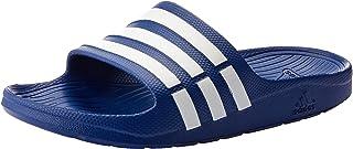 5f7466e956fa Amazon.com  adidas - Sport Sandals   Slides   Athletic  Clothing ...