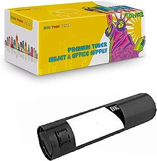 New York TonerTM New Compatible 1 Pack Xerox 116R01163 High Yield Toner for Xerox - Phaser: Phaser 7760 . -- Black