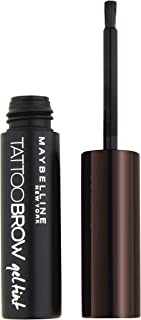 Maybelline Tattoo Brow 3 Day Eyebrow Gel Tint - Dark Brown