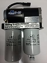 Airdog A6SABD426 Fuel Lift Pumps(05-16 Dodge Cummins (Preset@15-17Psi) ii-4G)