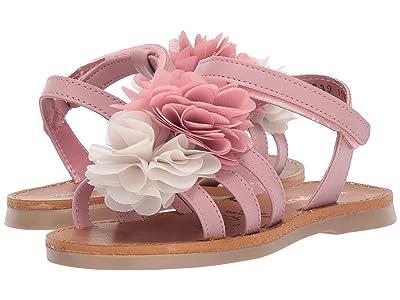 Kid Express Aniyah (Toddler) (Pink Combo) Girls Shoes