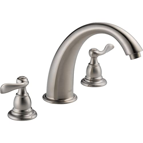 Replace Bathtub Faucet Amazon Com