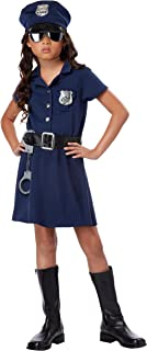 Best police girl costume Reviews