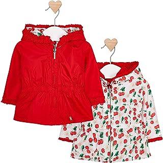0f06a4038 Mayoral, Abrigo para bebé niña - 1404, Rojo