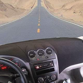 2008 nissan altima dashboard cover
