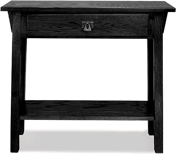Leick 任务大厅控制台桌子石板黑色