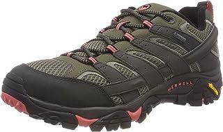 Merrell Moab 2 GTX, Zapatillas de Senderismo Mujer, 42.5