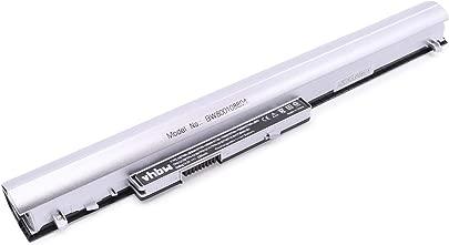 vhbw Li-Ion Akku 2200mAh 14 8V silberschwarz f r Notebook Laptop HP Pavilion Sleekbook 15 wie 728460-001 740715-001 HSTN-YB5M Schätzpreis : 24,99 €