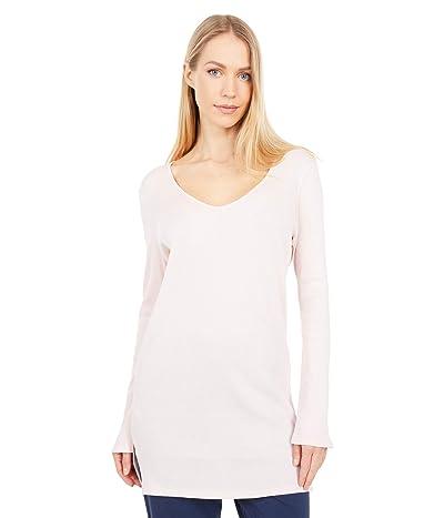 Skin Romina Pima Cotton Sleepshirt (Himalayan Pink) Women