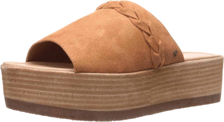 Coconuts By Matisse Women's Labelle Platform Sandal
