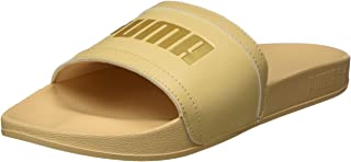 Puma Leadcat FTR Logo Metal Wns Women's Fashion Sandals
