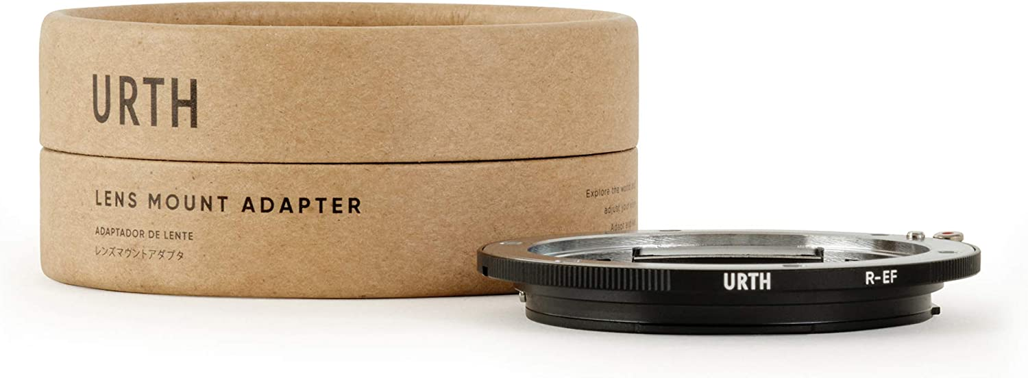 Urth Max 64% OFF x Gobe Ranking TOP11 Lens Mount Adapter: Leica Compatible to with R