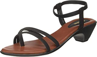 BATA Women's Aroma Fashion Sandals