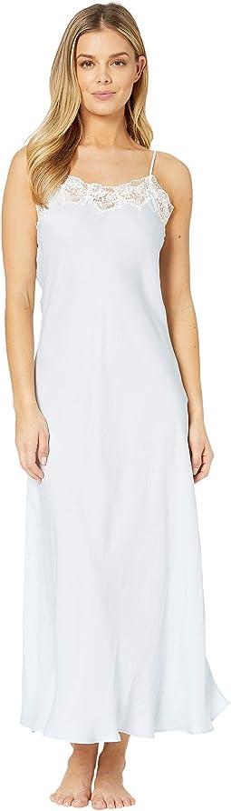 Satin Ballet Nightgown