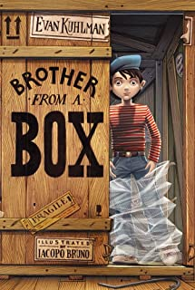 Best brother from a box Reviews