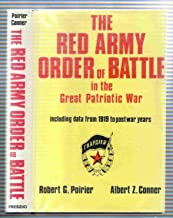 The Red Army Order of Battle in the Great Patriotic War