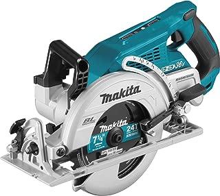 Makita XSR01Z 18V X2 LXT Lithium-Ion 36V Brushless Cordless Rear Handle 7-1/4