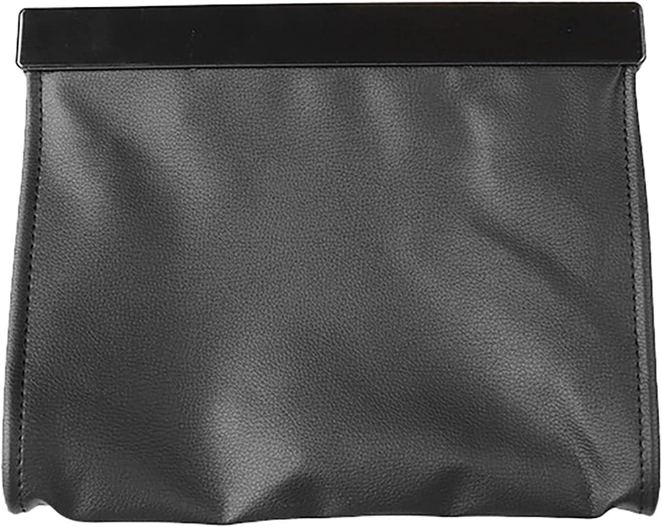 Shengsheng Popular product Sheng Max 60% OFF Car Garbage Trash Storage Bag Seat Hanging Back