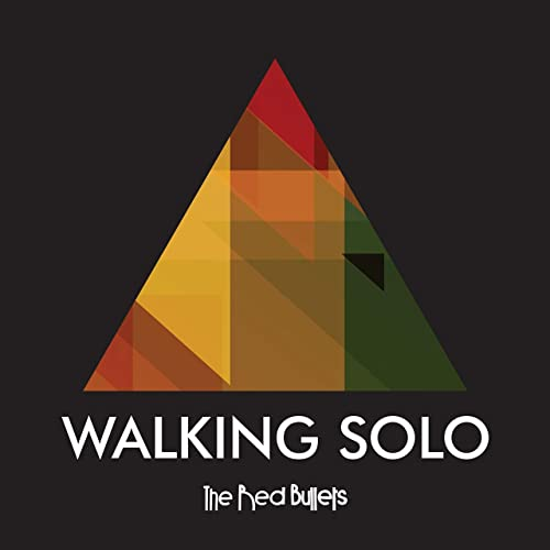 Walking Solo [Radio Edit]