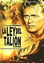 La Ley Del Talion (The Last Wagon)